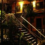 Foto de Luna de Plata · Hotel