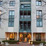 BEST WESTERN Hotel Braunschweig Aufnahme
