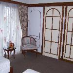 Room At Metropole