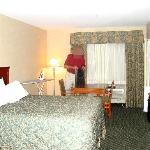 BEST WESTERN PLUS Media Center Inn & Suites Foto