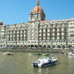 The Taj Mahal Palace, Mumbai Photo