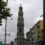 Clerigos Tower Photo