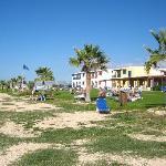 Kefalos Beach Tourist Village Foto
