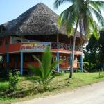 Hotel La Rumba, Costa Azul Beach