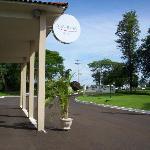 El Hotel San Juan Cataratas