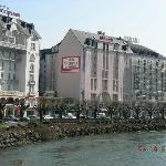 Foto de Arcades Hotel
