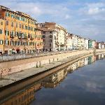 Pisa Waterside