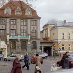 Downtown Slupsk