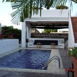 Agua Hotel Photo
