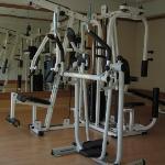 Gym for the Health Conscious