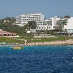 Foto de Grecian Sands Hotel