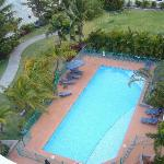 Clarion Hotel Mackay Marina Foto