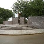 Byron Nelson statue