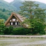 Shirakawa-Go World Heritage Historic Site