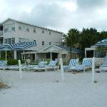 Bungalow Beach Resort-billede