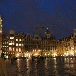 Magical - LeGrand Place