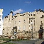 The amazing Cottbus theatre