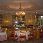 Le CAlifornia Grill, restaurant gastronomique de l'hôtel