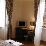 Villa Raffaello Park Hotel Photo