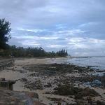 rockey beach