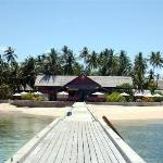 Фотография Wakatobi Dive Resort