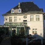 Zdjęcie Hotel Villa Hugel