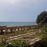 Дворец и ботанические сады Балчика