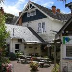 Foto de City Garden Lodge