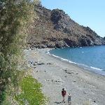 Dytiko Beach