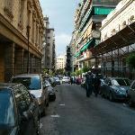 Foto de Hotel Neos Olympos