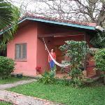 Finca El Mirador Cabin