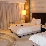 Foto de Four Seasons Hotel Hong Kong