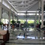 Main Lobby El Portillo