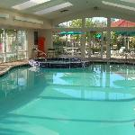 La Quinta Inn & Suites Salt Lake City Airport-bild