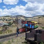 Cripple Creek & Victor Narrow Gauge Railroad