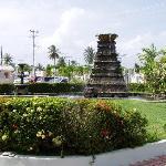 Foto de Rovanel's Resort