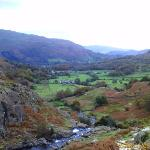 Grasmere in the Fells