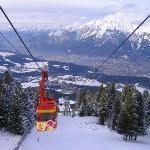 Bon Alpina Bild