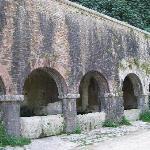 Fonti di Mediavali, the Medieval Fountains of San Gimignano