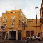 Foto de Casona de los Vitrales