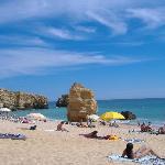 Ponta Grande Resort Photo