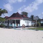 Beach/Bar