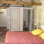 Paprika room
