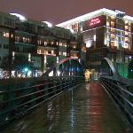 RiverPlace, Hampton Inn & Suites