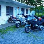 Aspinwall Motel Photo