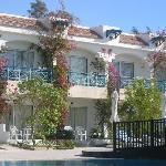 Al Bostan Hotel
