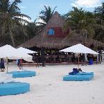 Paraiso Hotel (Not cabanas)