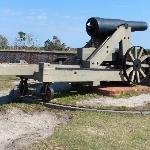 Fort Macon Photo
