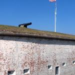 Fort Macon Photo