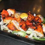 Yummy Chicken tikka